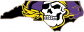 East Carolina Pirates 2014-Pres Alternate Logo 01 iron on transfer