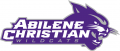 Abilene Christian Wildcats 2013-Pres Alternate Logo decal sticker