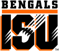Idaho State Bengals 1997-2018 Wordmark Logo iron on transfer