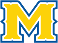 McNeese State Cowboys 2011-Pres Alternate Logo decal sticker