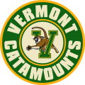 Vermont Catamounts 2010-Pres Alternate Logo iron on transfer