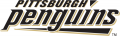 Pittsburgh Penguins 2002 03-2007 08 Wordmark Logo decal sticker