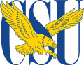 Coppin State Eagles 2004-2016 Primary Logo decal sticker