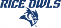 Rice Owls 1997-2009 Secondary Logo 03 iron on transfer