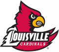 Louisville Cardinals 2013-Pres Secondary Logo iron on transfer