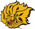 Arkansas-PB Golden Lions 2001-2014 Primary Logo decal sticker