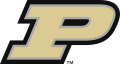 Purdue Boilermakers 2012-Pres Primary Logo iron on transfer