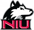 Northern Illinois Huskies 2001-Pres Alternate Logo 03 decal sticker