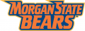 Morgan State Bears 2002-Pres Wordmark Logo 05 iron on transfer