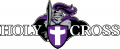 Holy Cross Crusaders 2014-Pres Primary Logo decal sticker