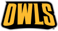Kennesaw State Owls2012-Pres Wordmark Logo decal sticker