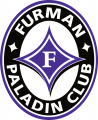 Furman Paladins 1999-2012 Misc Logo iron on transfer