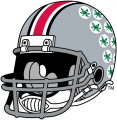Ohio State Buckeyes 1968-Pres Helmet 01 iron on transfer