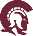 Little Rock Trojans 2015-Pres Secondary Logo 01 decal sticker