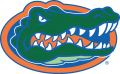 Florida Gators 1995-2012 Primary Logo decal sticker
