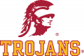 Southern California Trojans 2000-2015 Alternate Logo iron on transfer