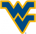 West Virginia Mountaineers 1980-Pres Alternate Logo decal sticker
