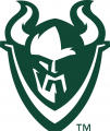 Portland State Vikings 2016-Pres Secondary Logo 01 decal sticker