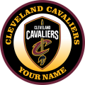 Cleveland Cavaliers iron on transfer