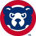 Chicago Cubs 1994-1996 Alternate Logo iron on transfer