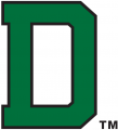 Dartmouth Big Green 2000-Pres Alternate Logo decal sticker