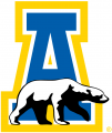 Alaska Nanooks 2000-Pres Partial Logo decal sticker