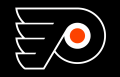 Philadelphia Flyers 1999 00-2009 10 Jersey Logo iron on transfer