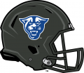 Georgia State Panthers 2014-Pres Helmet iron on transfer