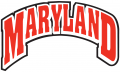 I-M_Maryland Terrapins 1997-Pres Wordmark Logo 10 iron on transfer
