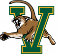 Vermont Catamounts 1998-Pres Primary Logo iron on transfer