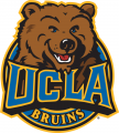 UCLA Bruins 1996-2003 Alternate Logo decal sticker
