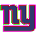 Phantom New York Giants logo iron on transfer