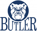 Butler Bulldogs 1990-2014 Primary Logo iron on transfer