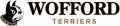 Wofford Terriers 2015-Pres Secondary Logo 01 iron on transfer