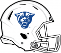 Georgia State Panthers 2014-Pres Helmet 01 iron on transfer