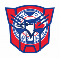 Autobots Toronto Blue Jays logo iron on transfers