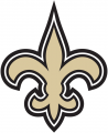 New Orleans Saints 2012-2016 Primary Logo iron on transfer