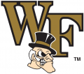 Wake Forest Demon Deacons 2007-2018 Secondary Logo iron on transfer