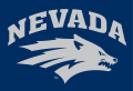Nevada Wolf Pack 2008-Pres Alternate Logo 01 decal sticker