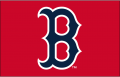 Boston Red Sox 2007-2009 Cap Logo decal sticker