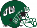 Jacksonville Dolphins 1996-2018 Helmet decal sticker