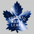 Toronto Maple Leafs Stainless steel logo decal sticker