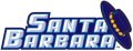 UCSB Gauchos 2010-Pres Wordmark Logo iron on transfer