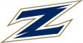 Akron Zips 2014-Pres Alternate Logo decal sticker