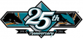San Jose Sharks 2015 16 Anniversary Logo iron on transfer