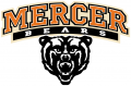 Mercer Bears 2007-Pres Alternate Logo decal sticker