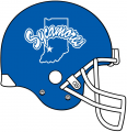 Indiana State Sycamores 1991-Pres Helmet 02 decal sticker