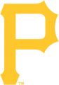 Pittsburgh Pirates 2014-Pres Primary Logo decal sticker