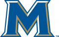 Mount St. Marys Mountaineers 2004-Pres Secondary Logo 01 decal sticker