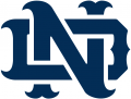 Notre Dame Fighting Irish 1994-Pres Alternate Logo 10 decal sticker